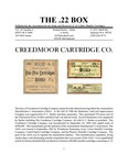 The 22 Box - Volume 24 Number 6
