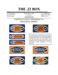 The 22 Box - Volume 26 Number 4