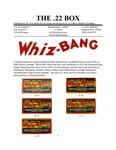 The 22 Box - Volume 26 Number 5