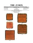 The 22 Box - Volume 27 Number 2