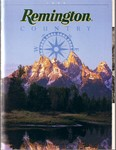 1995 Remington Retail Catalog