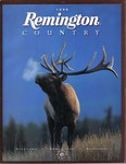 1996 Remington Retail Catalog