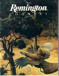 1998 Remington Retail Catalog