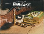 1999 Remington Retail Catalog