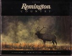 2000 Remington Retail Catalog