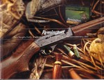 2002 Remington Retail Catalog
