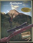 2004 Remington Retail Catalog