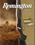 2005 Remington Retail Catalog