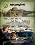 2006 Remington Law Enforcement Catalog