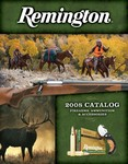 2008 Remington Retail Catalog