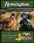 2009 Remington Retail Catalog
