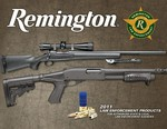 2011 Remington Law-Enforcement-Catalog