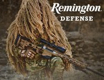2011 Remington Military-Catalog
