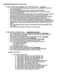 Labbett, Mead & Edwards Archive Index