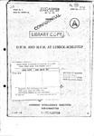 CIOS XXXII-29 DWM & MFM at Lubeck-Schlutup