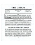 The 22 Box - Volume 14 Number 4