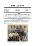 The 22 Box - Volume 17 Number 6