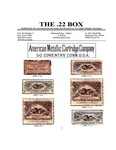 The 22 Box - Volume 20 Number 5
